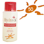 Hydrosol Lotion 50 SPF