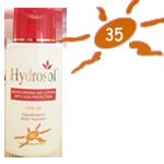 Hydrosol Lotion 35 SPF