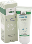 ACNE-TEA CREAMY GEL