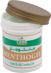 Menthogel JAR 125